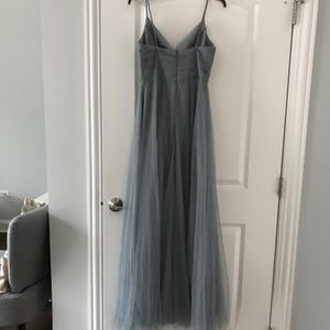 Jenny Yoo Brielle Bridesmaid Dress